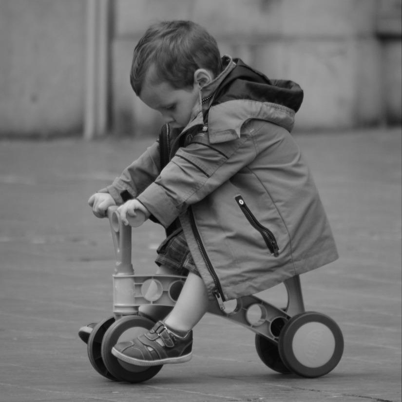生活只有暫時的難題,沒有永遠的煩惱。別讓一時的情緒困住自己。