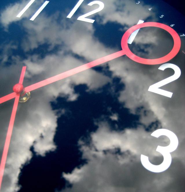 不要浪費時間回應別人的生活-有效運用時間的輕鬆三步驟