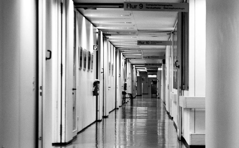 急診室裡的人生